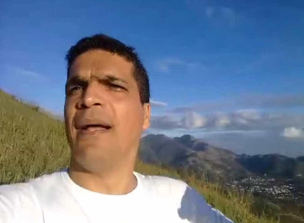 Cabo Daciolo quer tirar a maçonaria e os Illuminati da nação brasileira