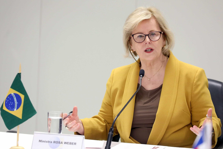 STF determina que União apresente documentos sobre situação de Roraima