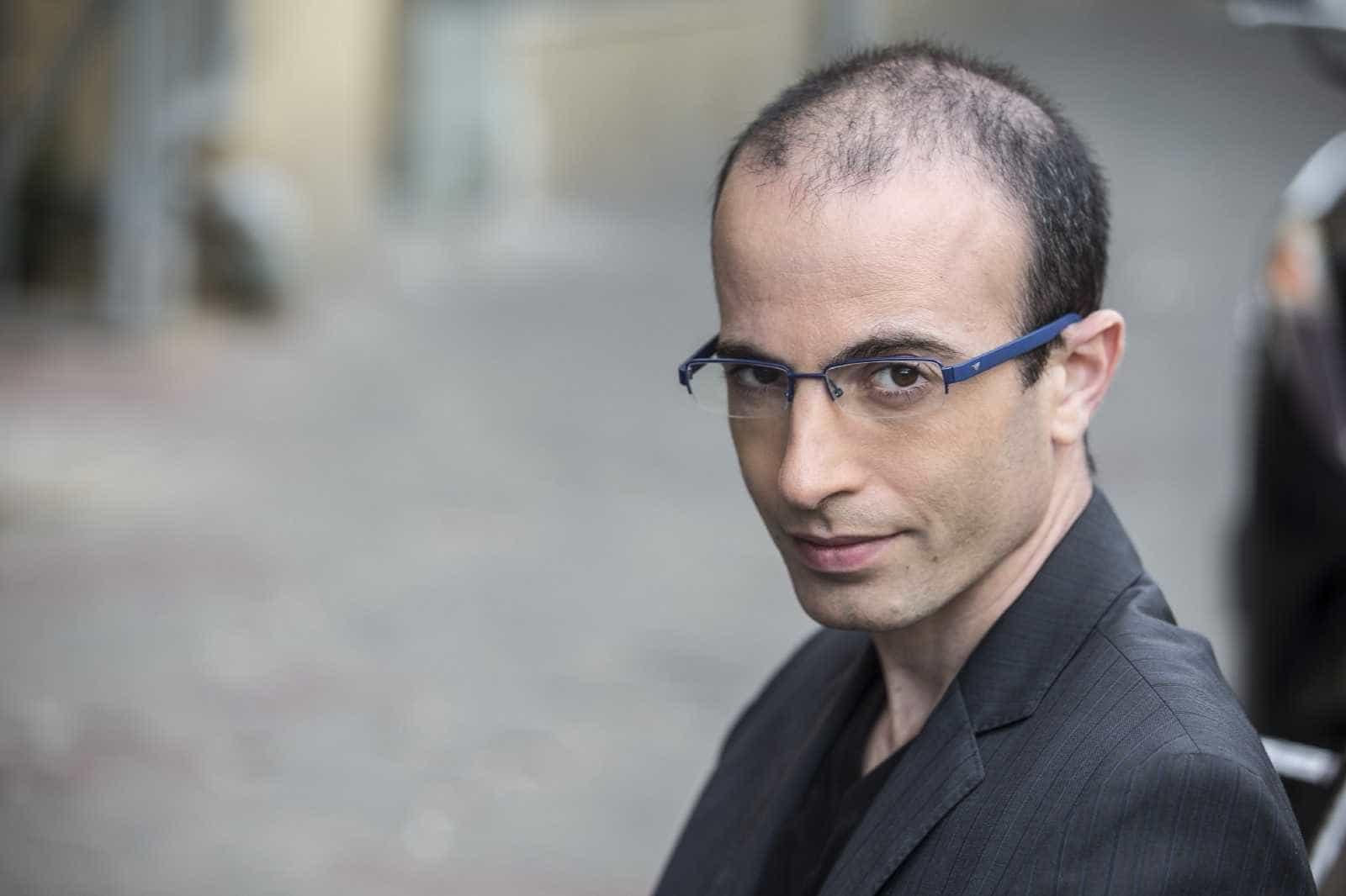 A tentação de criar super-humanos será irresistível, diz Yuval Harari