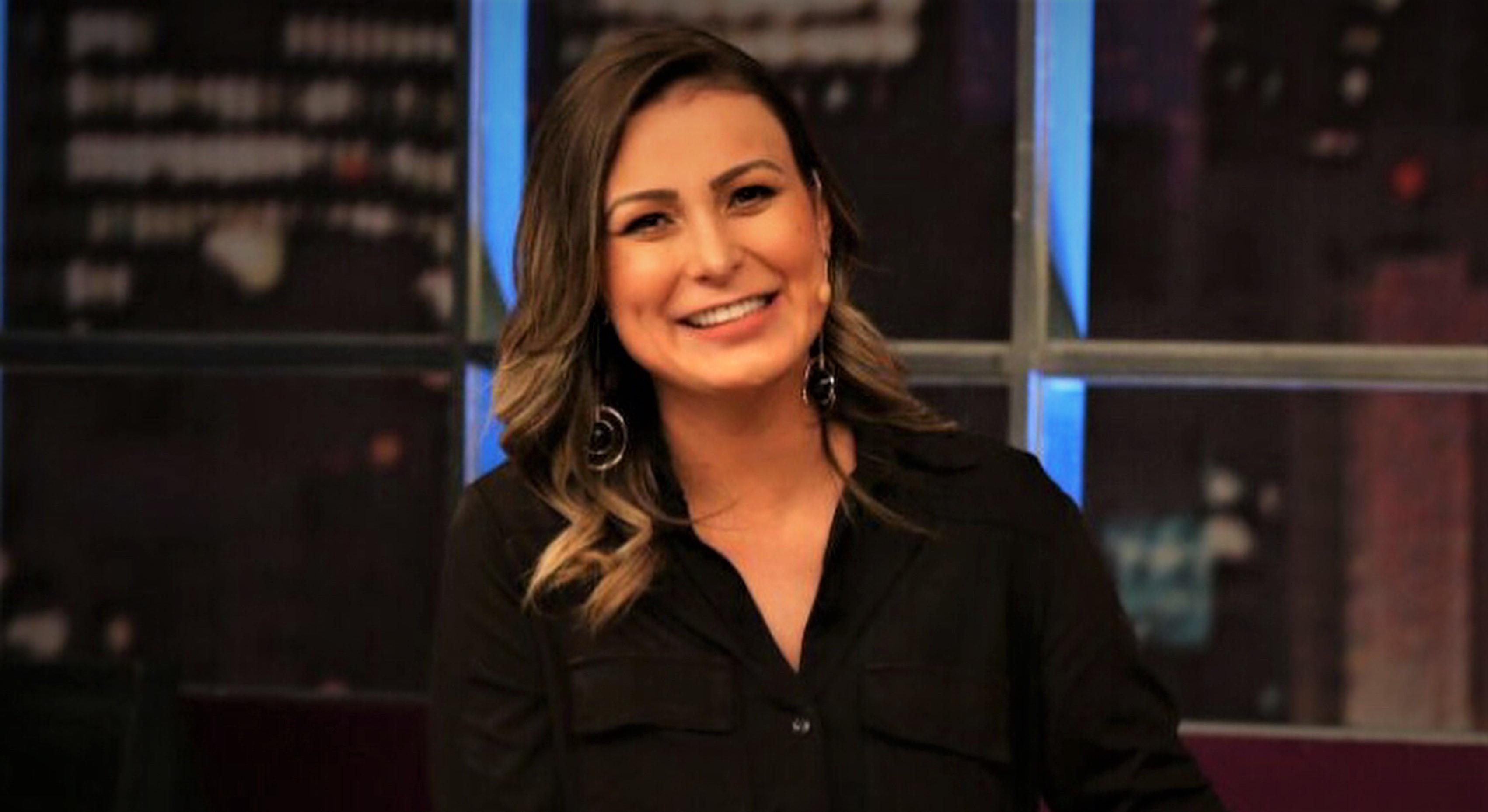 Andressa Urach vira assessora legislativa para direitos humanos