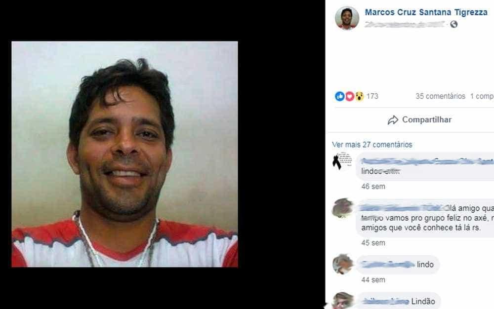 Ativista LGBT é morto a facadas perto de rodoviária na Bahia