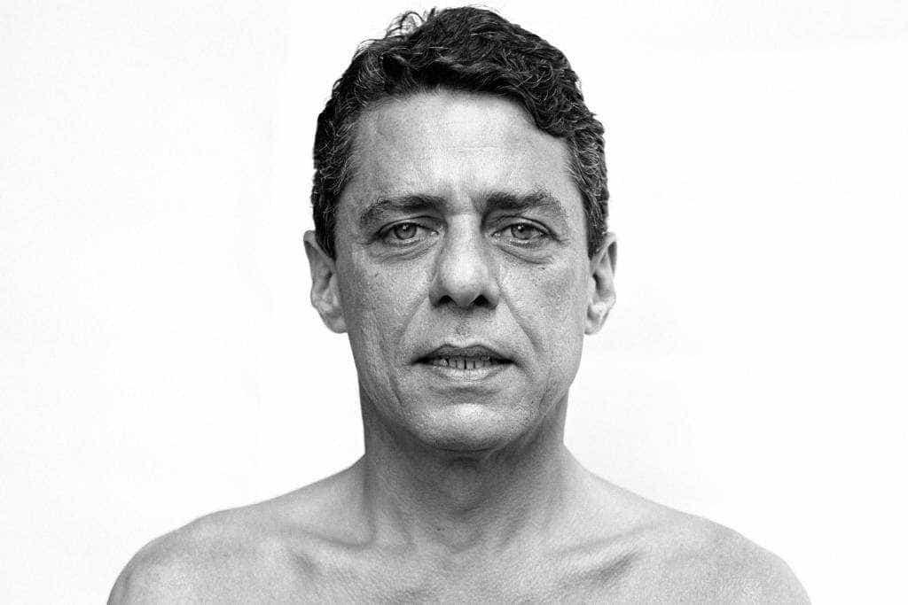 Exposição de Bob Wolfenson exibe retratos de Chico Buarque, Pelé e Lula