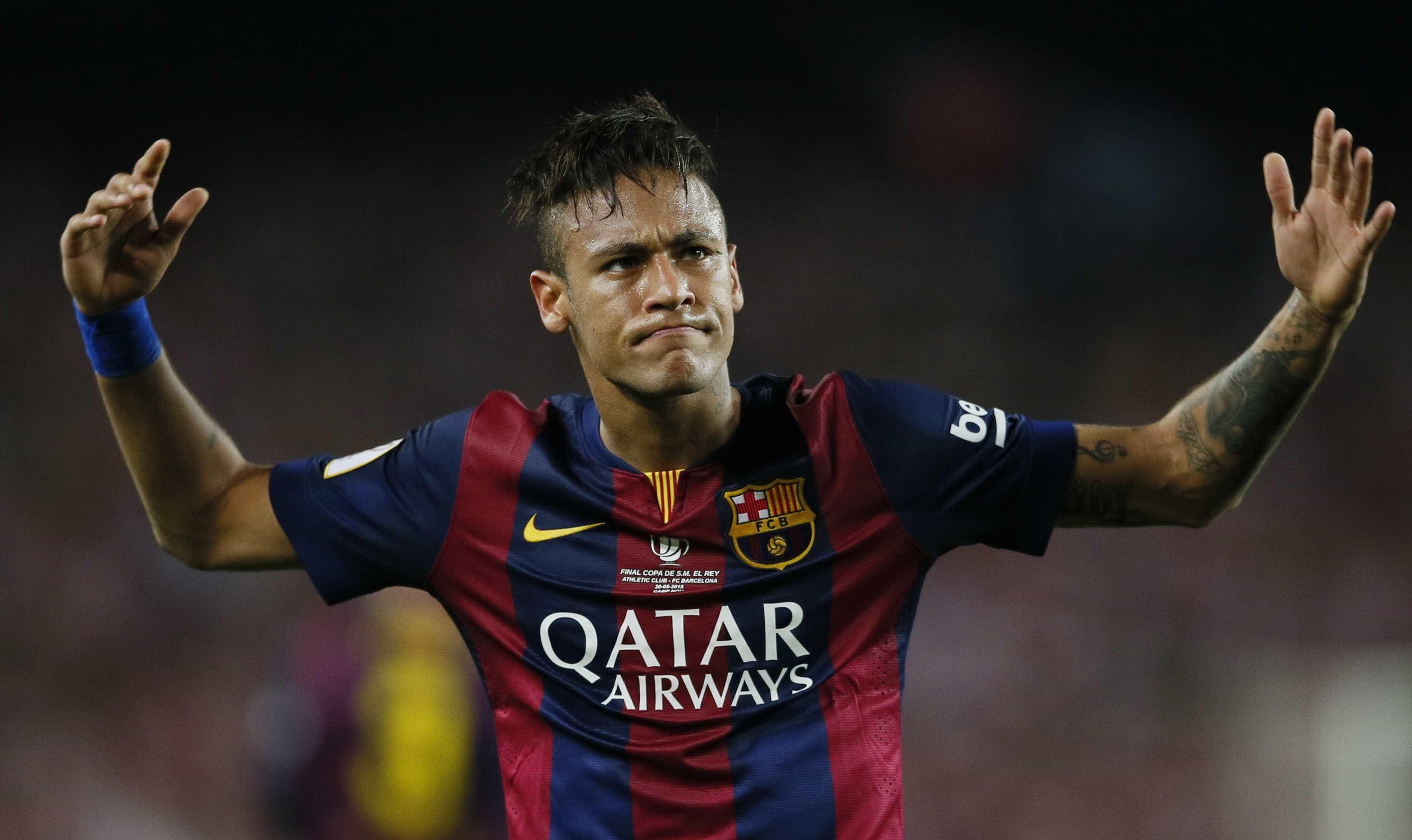 Sem Neymar, Uefa define finalistas para melhor da temporada
