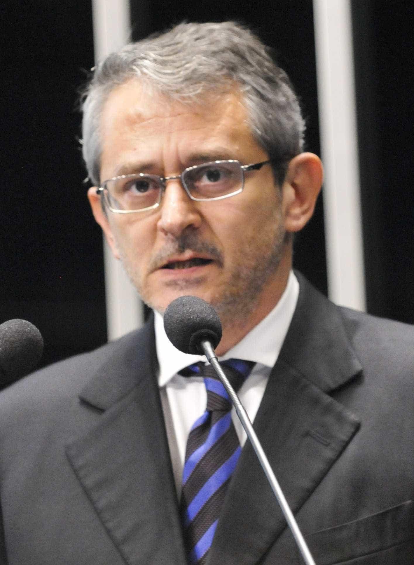 Morre aos 61 anos Otavio Frias Filho, diretor da Folha de S. Paulo