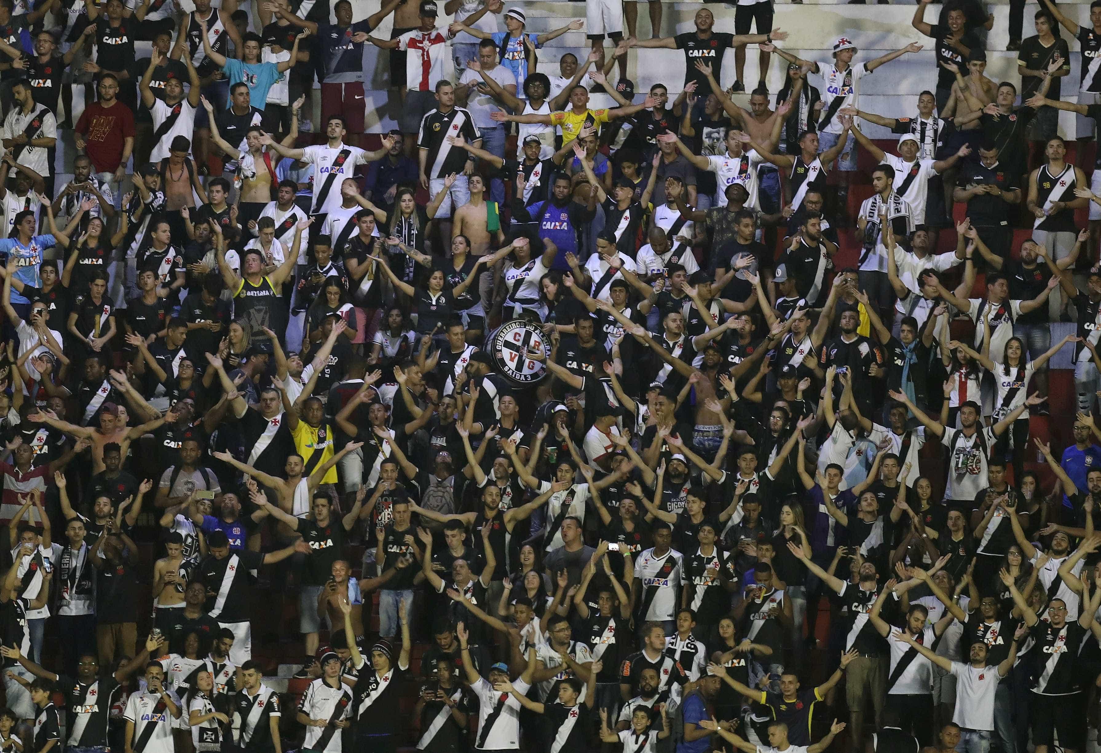 Vasco vence Bangu e encara o Flamengo na final do Carioca