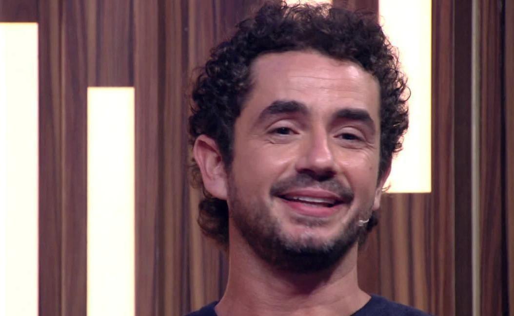 Felipe Andreoli vai substituir Ivan Moré no 'Globo Esporte SP'