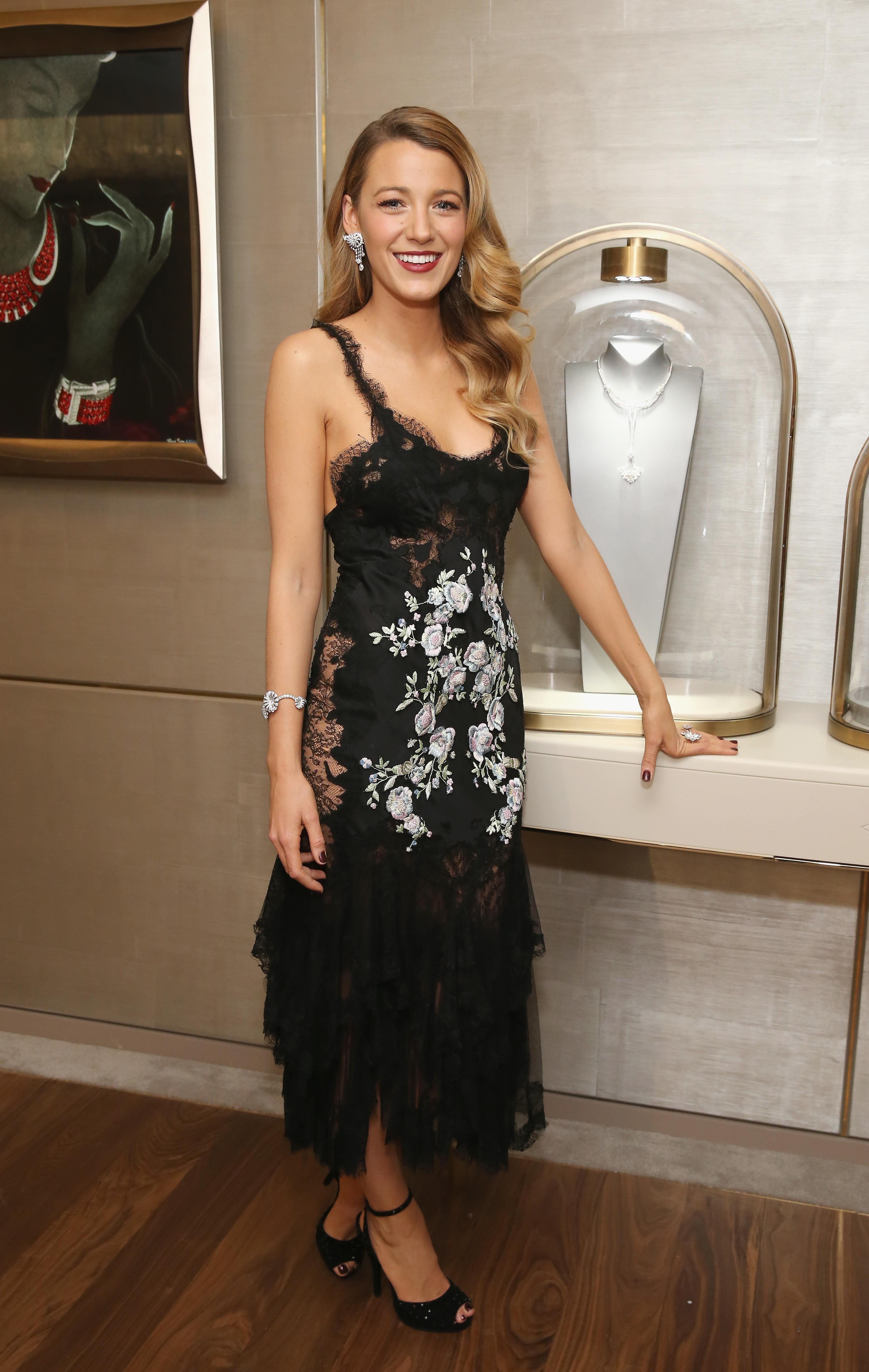 Blake Lively: o estilo versátil e impecável da atriz!