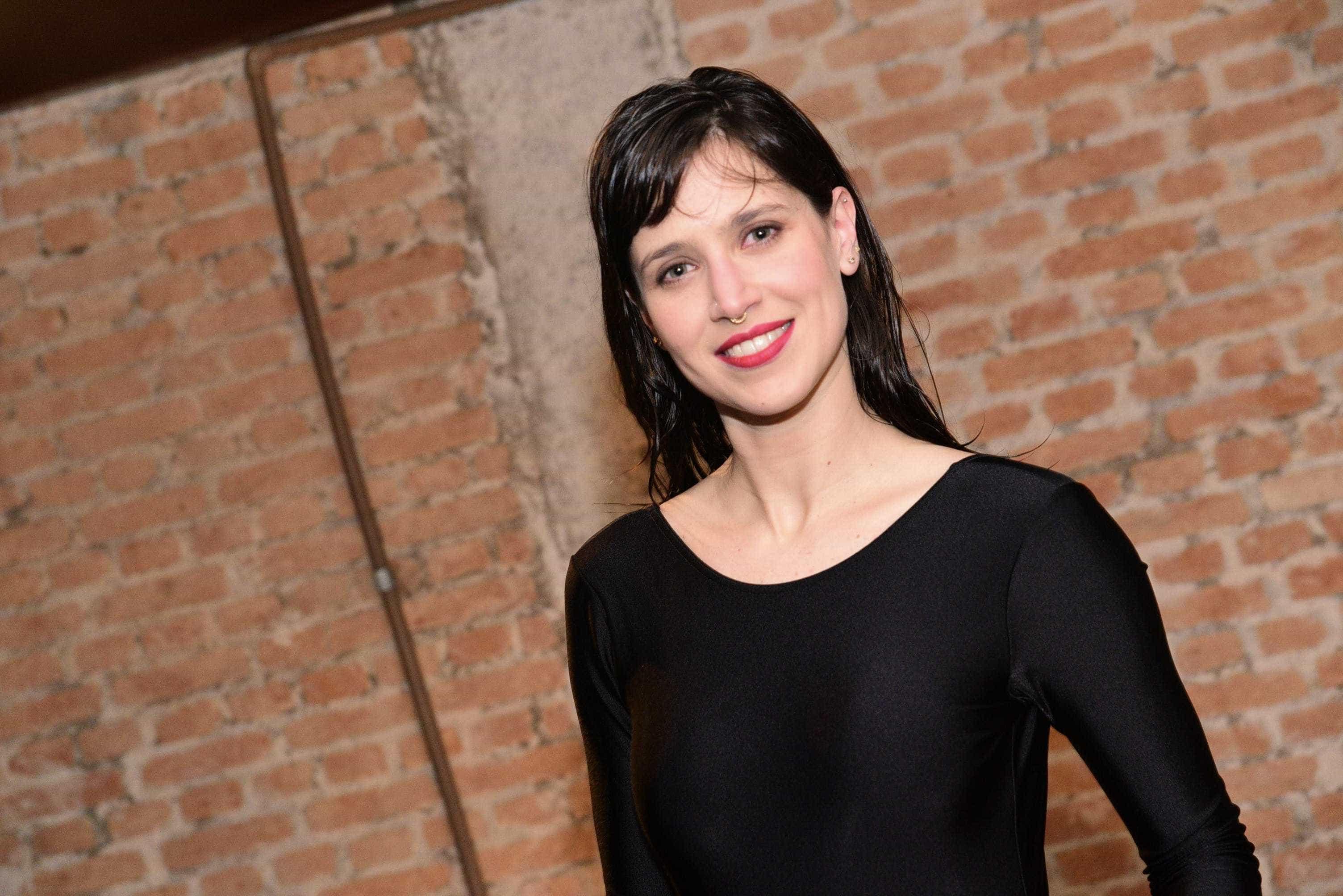 Mel Lisboa vai interpretar Gretchen em filme de Antonia Fontenelle