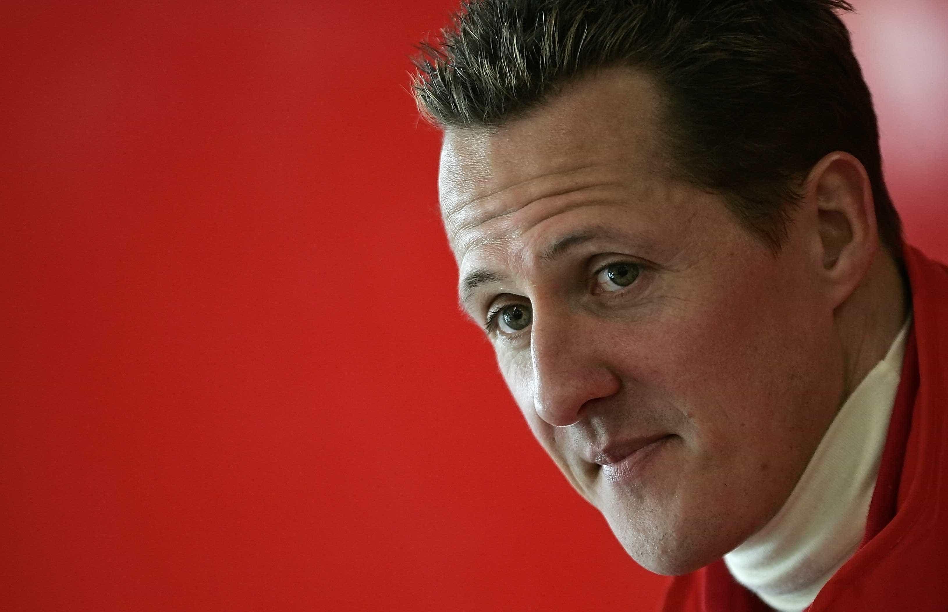 Após 5 anos, o que se sabe sobre o estado de saúde de Schumacher?