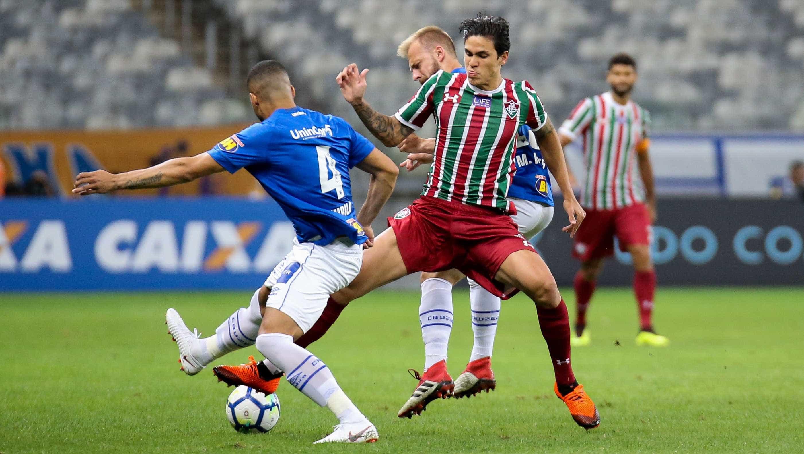 Após lesão, Pedro é cortado do amistoso do Brasil contra os EUA