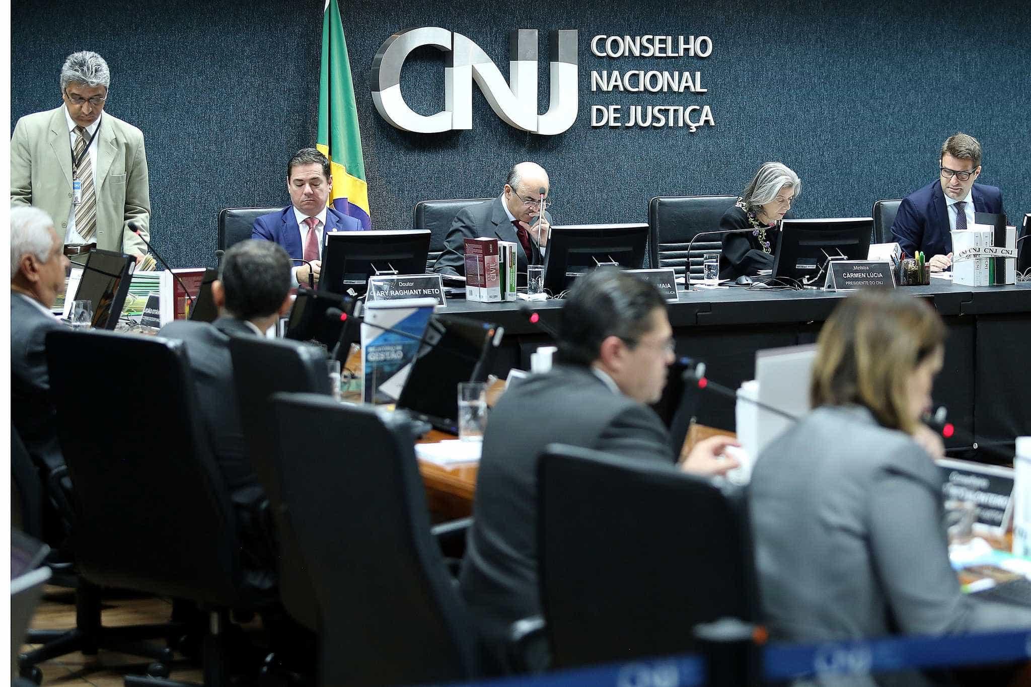 CNJ prevê votar nesta terça auxílio-moradia mais restrito para juízes