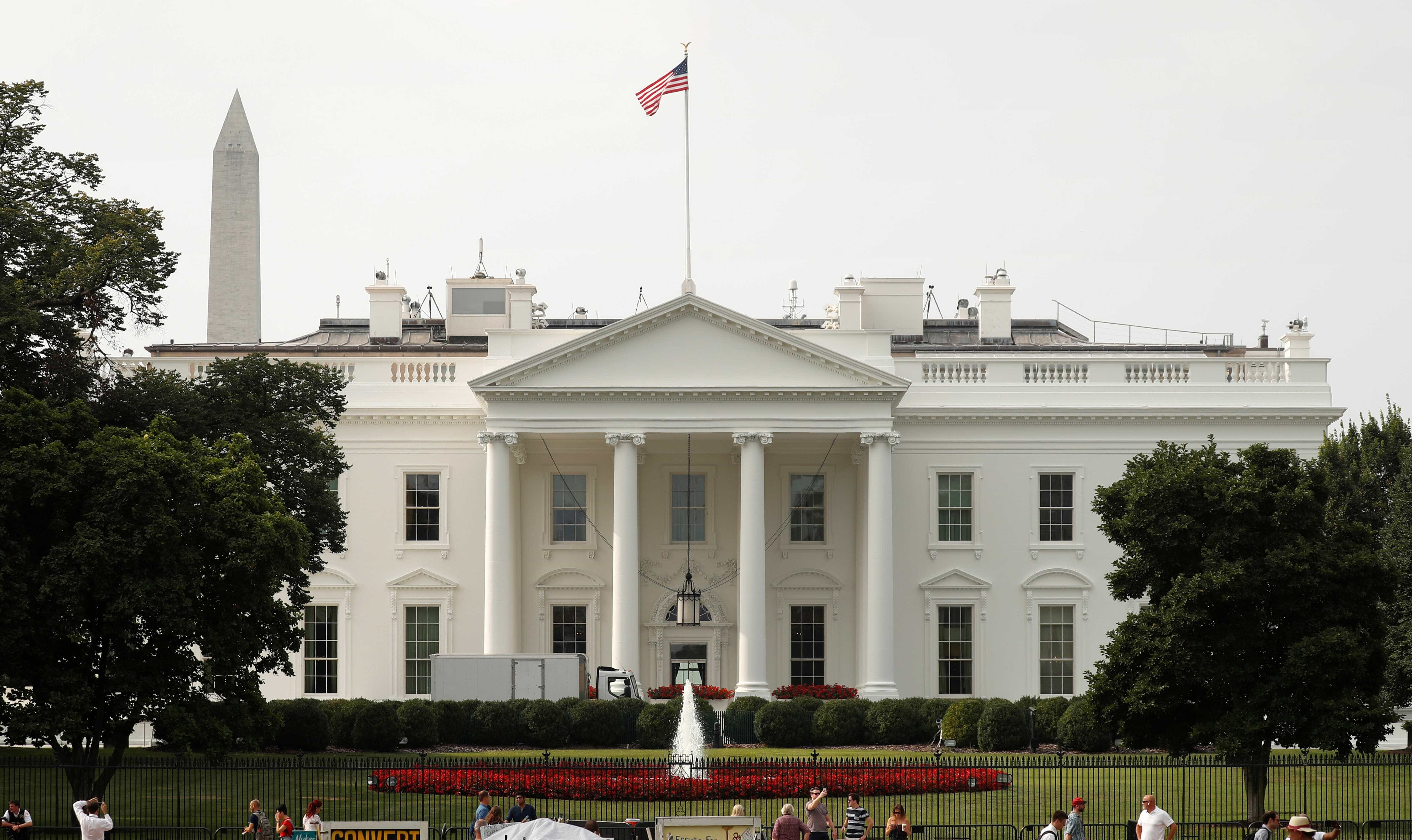Nos EUA, cinco estados terão votação totalmente eletrônica
