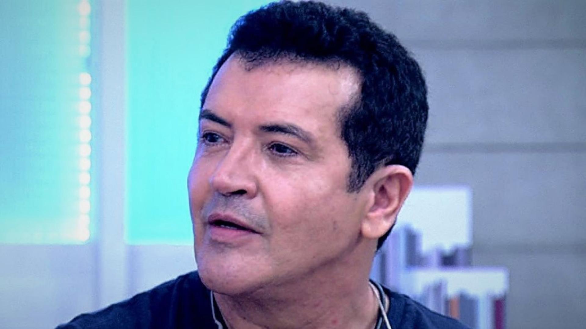 Beto Barbosa comemora alta hospitalar e fim de tratamento contra câncer