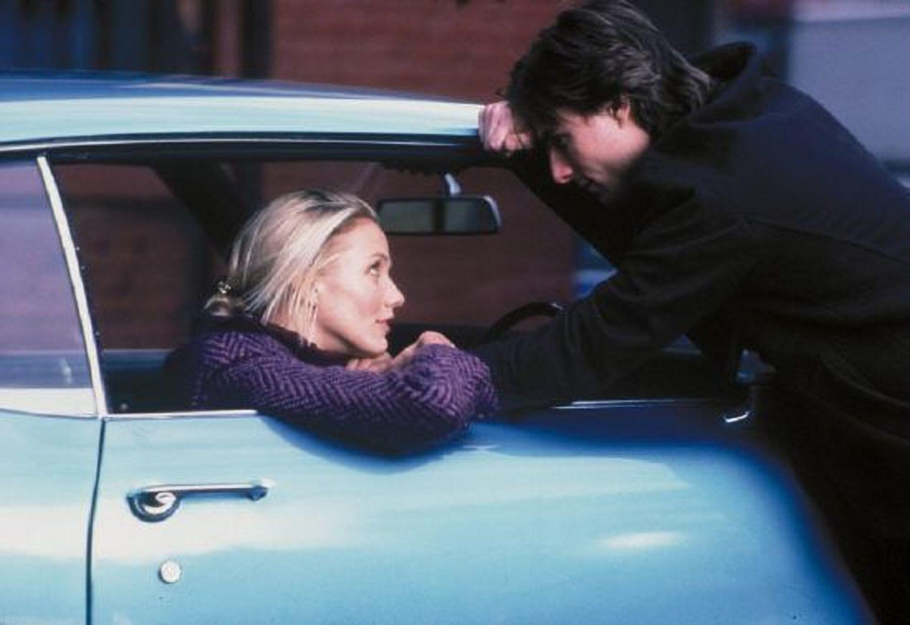 Química: os atores que foram casais mais de uma vez no cinema!
