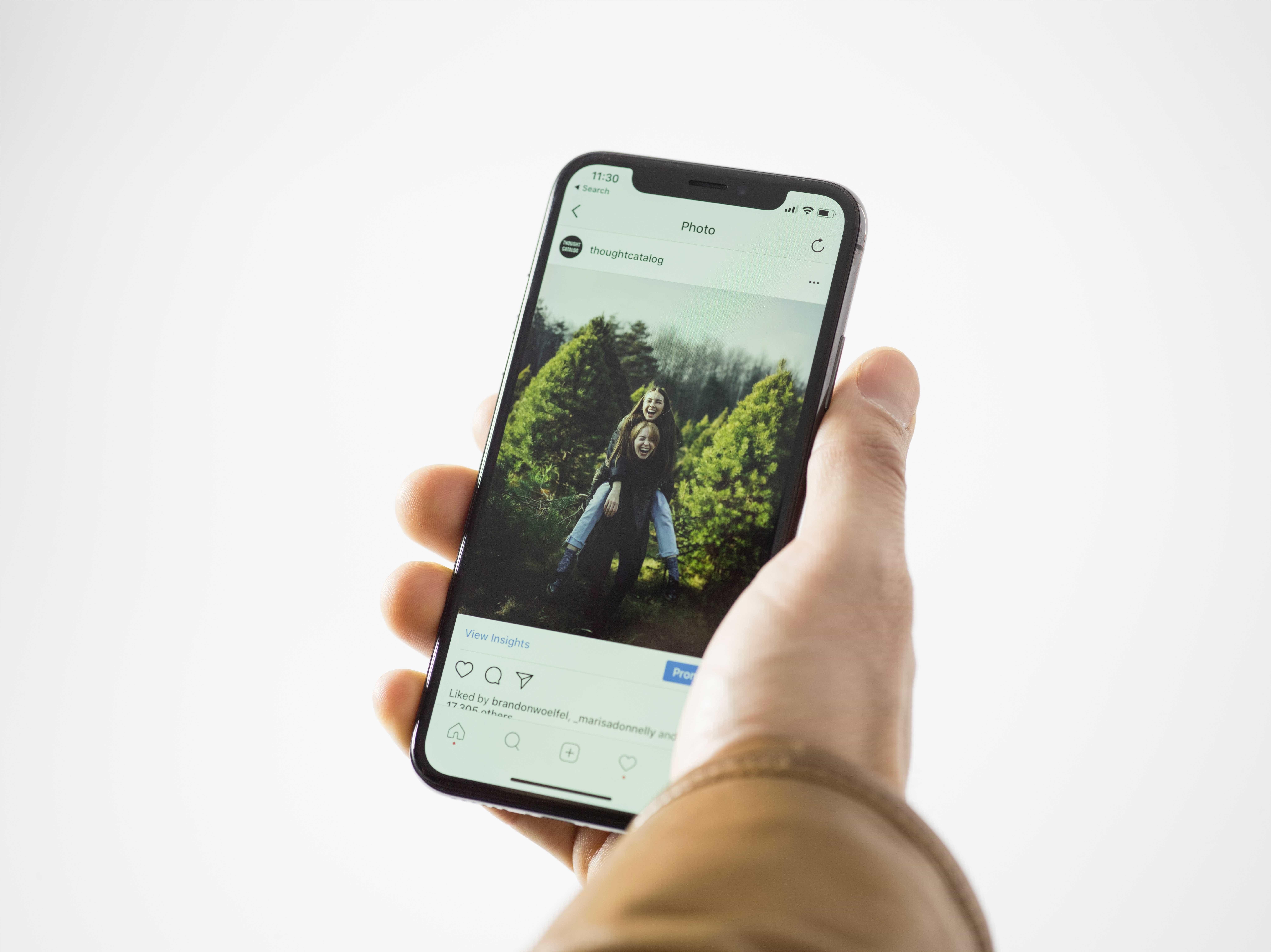 Entenda os riscos de comprar seguidores e curtidas no Instagram