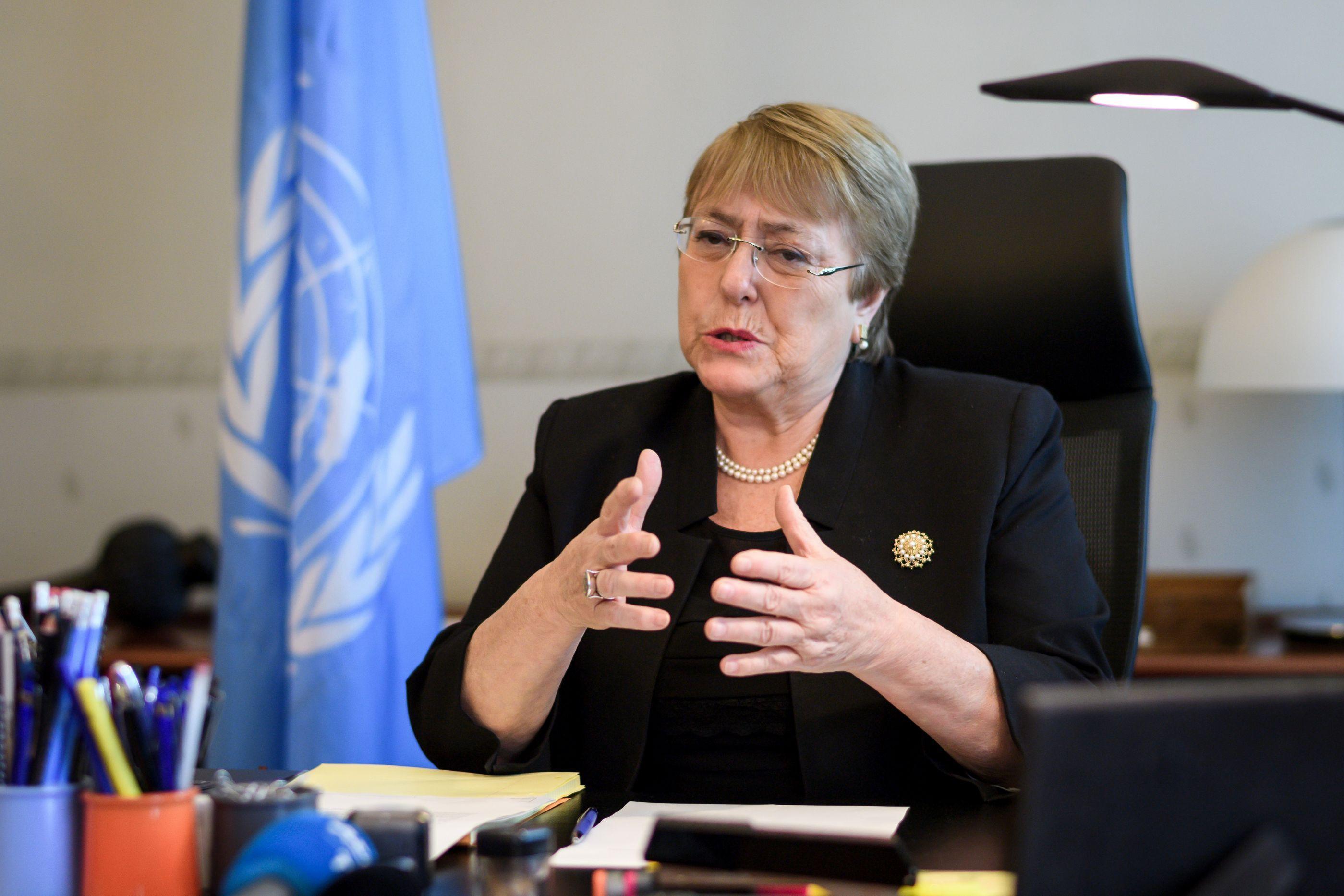 ONU endurece críticas por agravamento de sanções dos EUA à Venezuela
