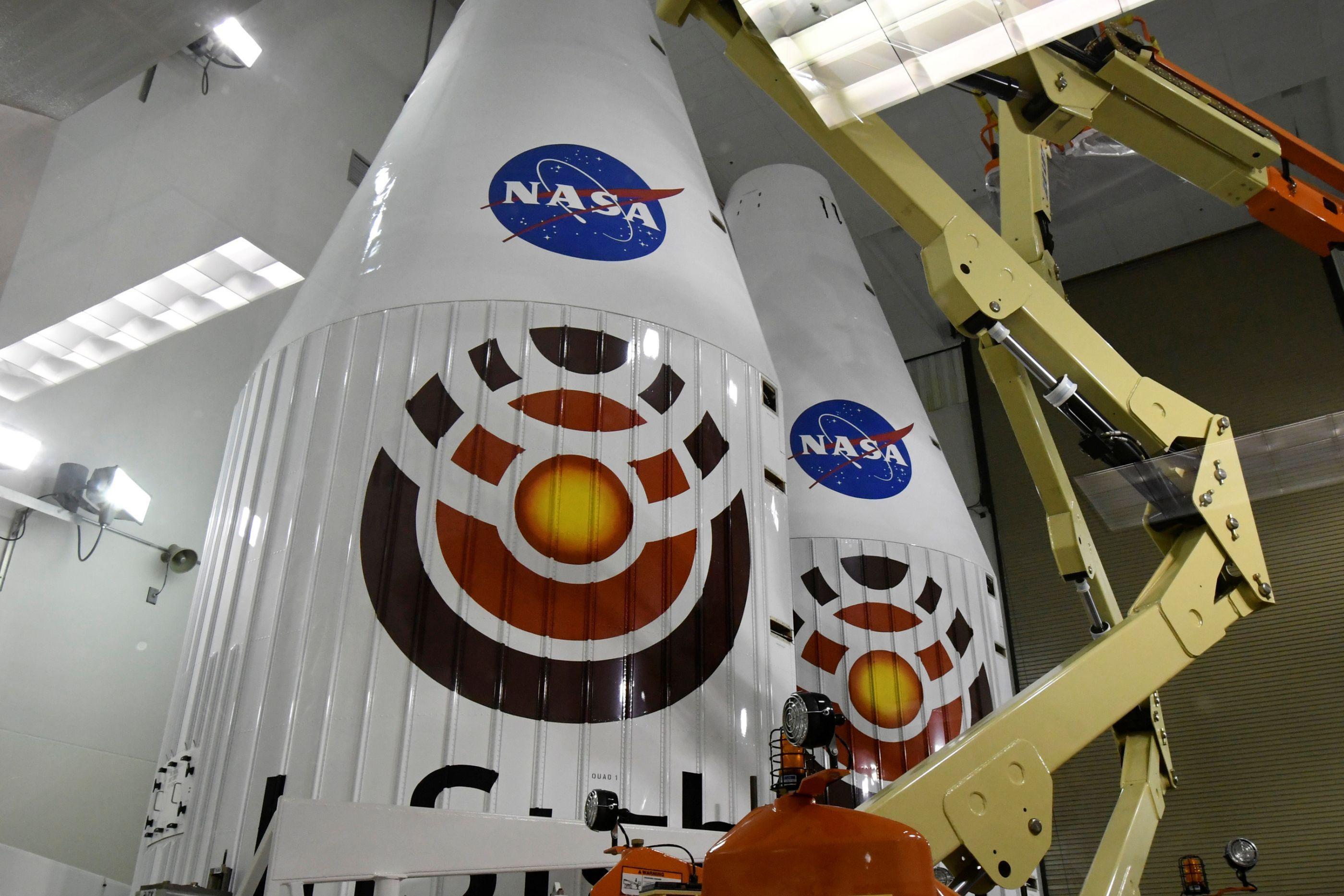 Nasa não conseguiria chegar à Lua hoje, diz astronauta da Apollo 8