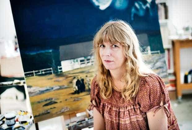 'Espero que nos enxerguem como artistas e não como gênero'