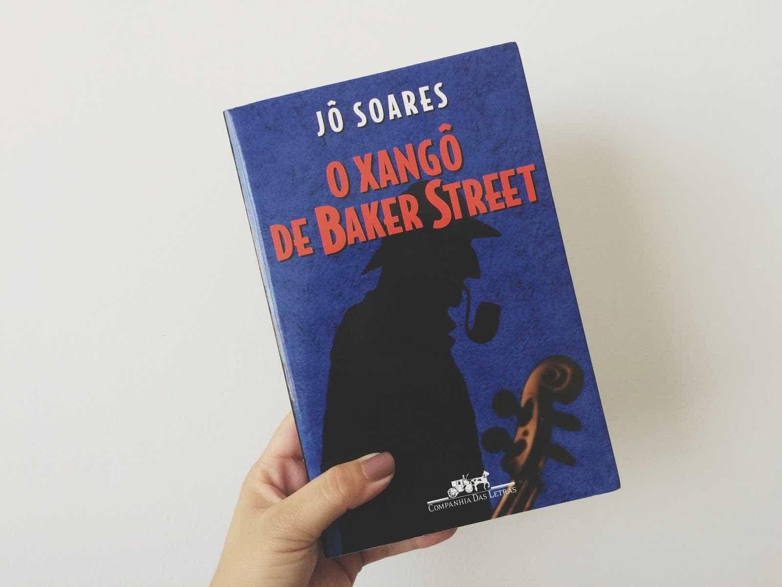 Em livro, Jô Soares narra aventura em museu incendiado