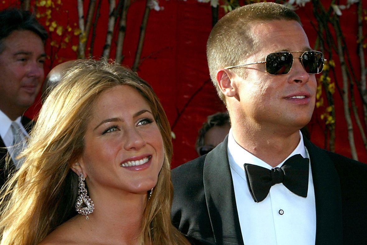 Brad Pitt pede perdão a Jennifer Aniston por fim 'brusco' do casamento