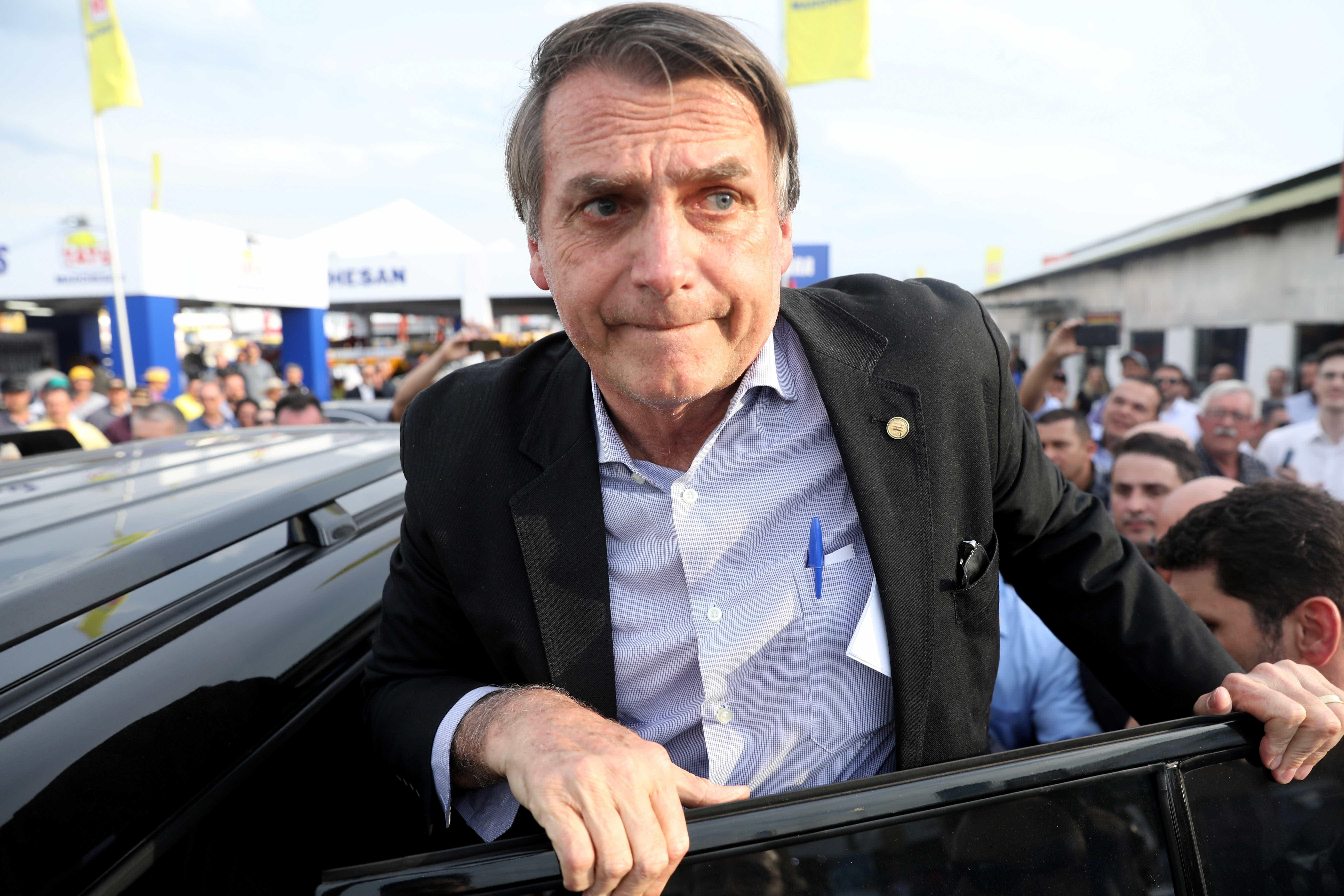 Bolsonaro tem chances de ser eleito no 1º turno? Entenda