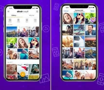 App ajuda a proteger fotos íntimasno iPhone; conheça