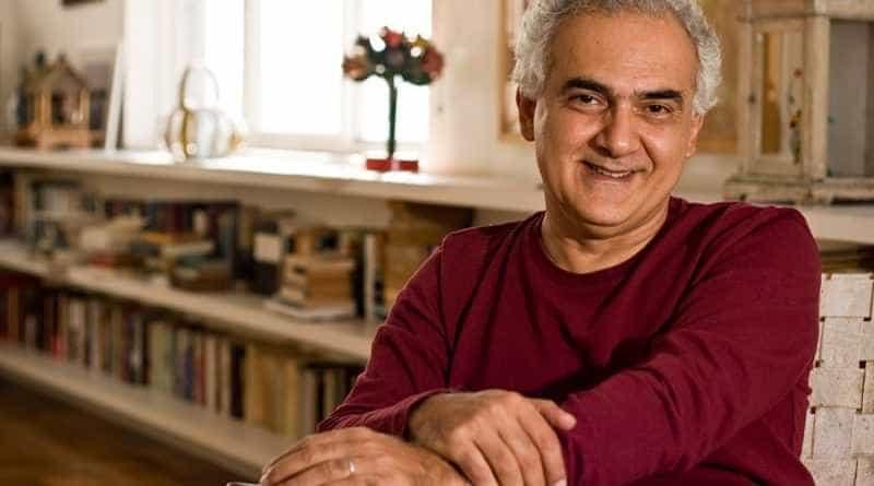 Escritor amazonense Milton Hatoum vence prêmio com 'A Noite da Espera'