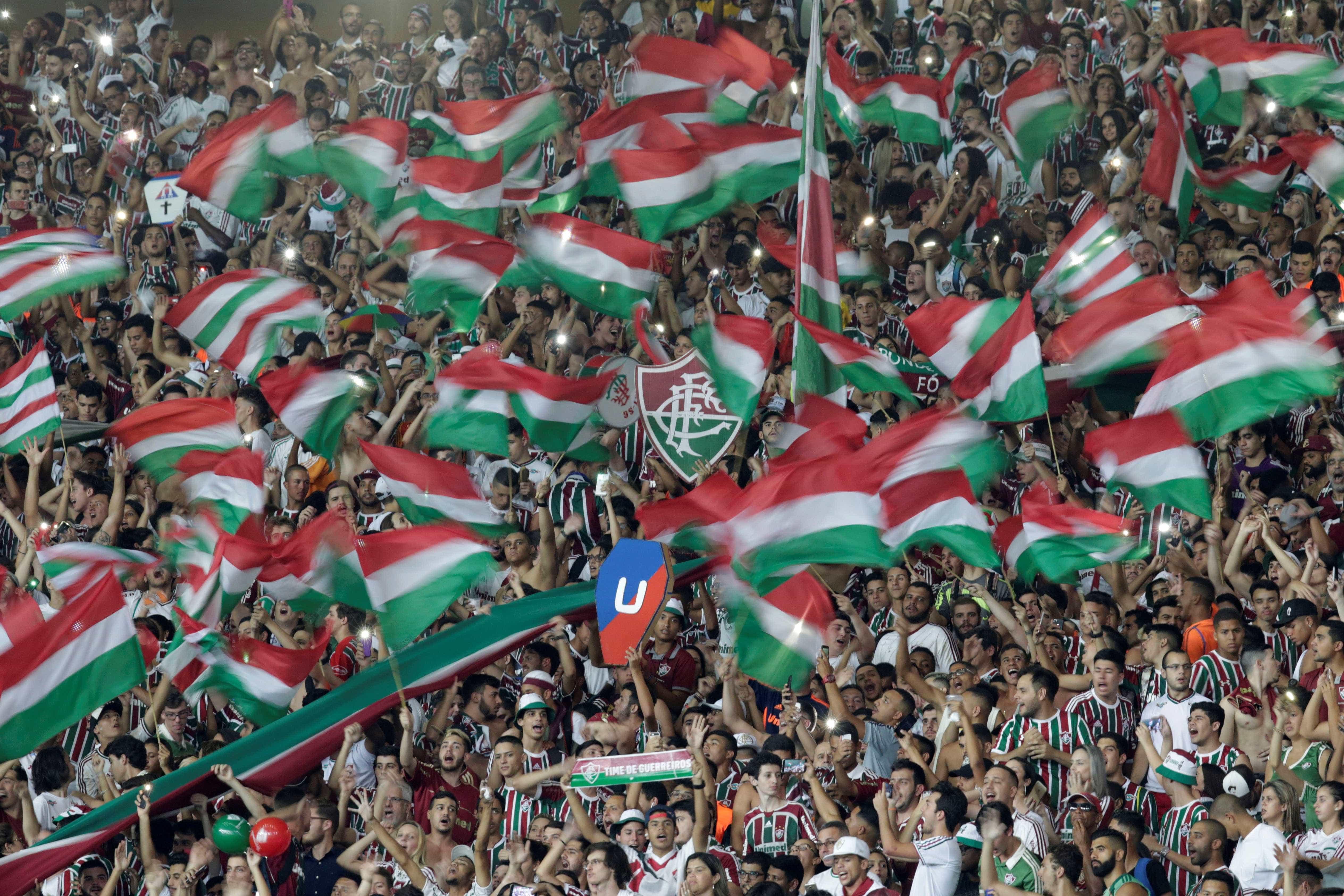 Reunião na Ferj determina que final do Carioca terá presença de público