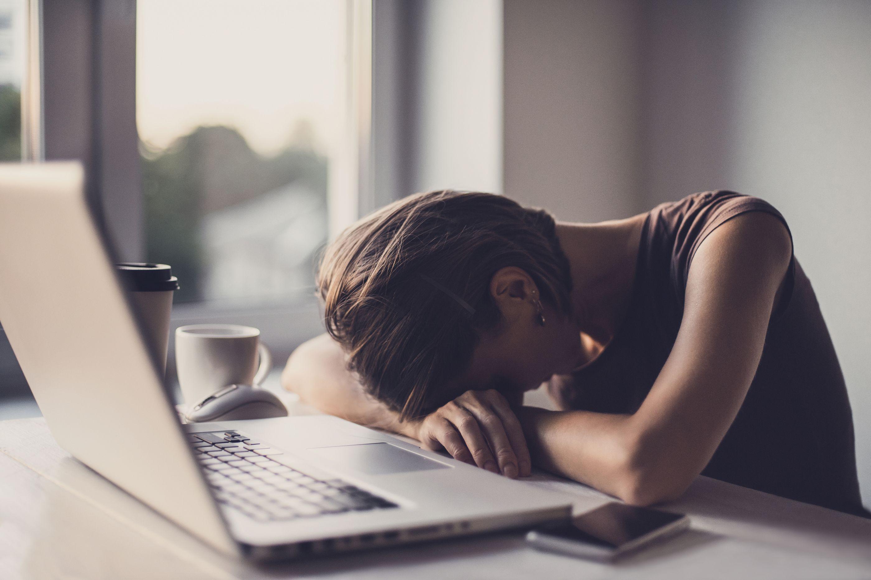 5 atitudes para diminuir o estresse no trabalho