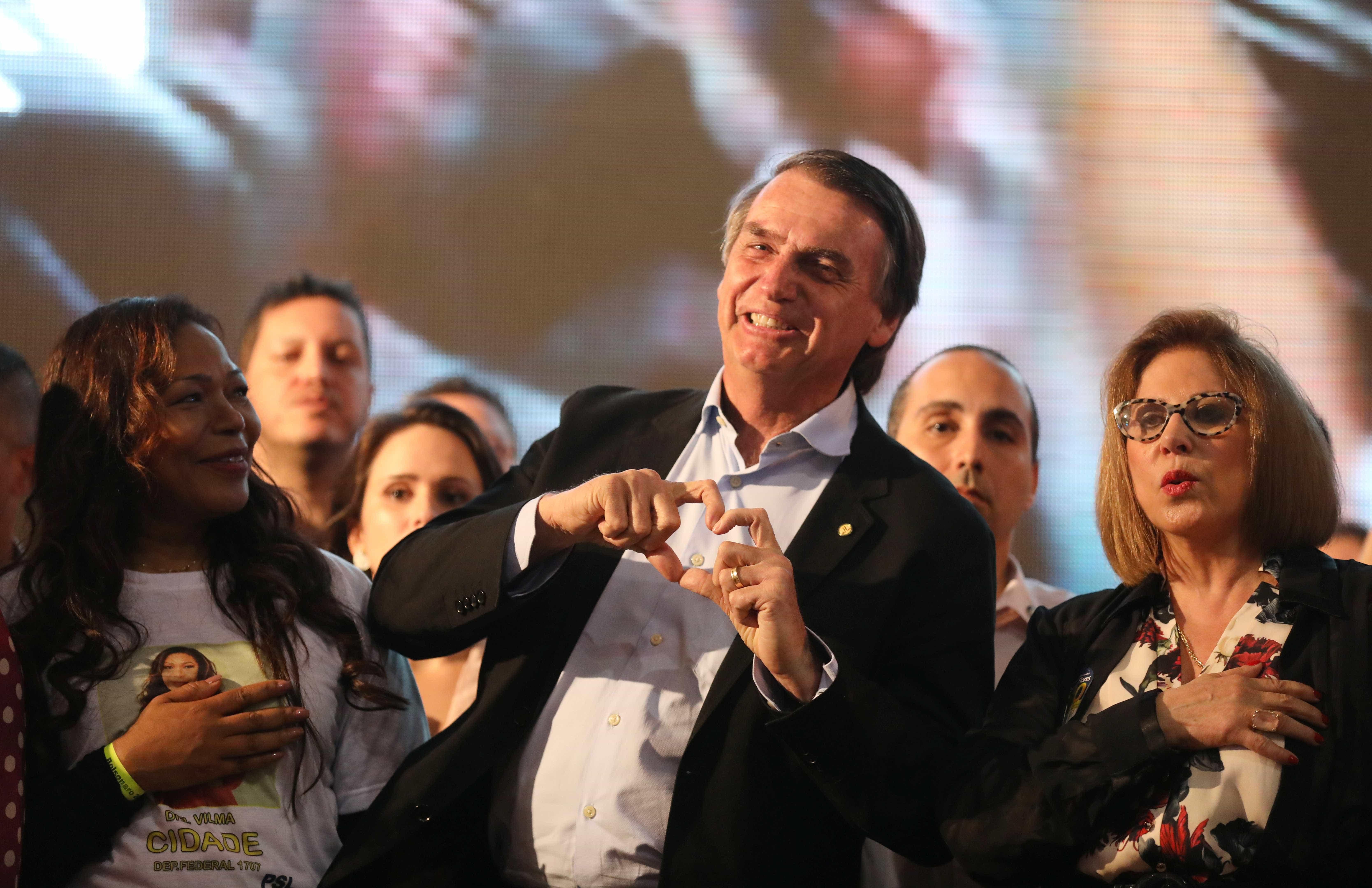 OAB de Pernambuco repudia funk pró-Bolsonaro contra as mulheres