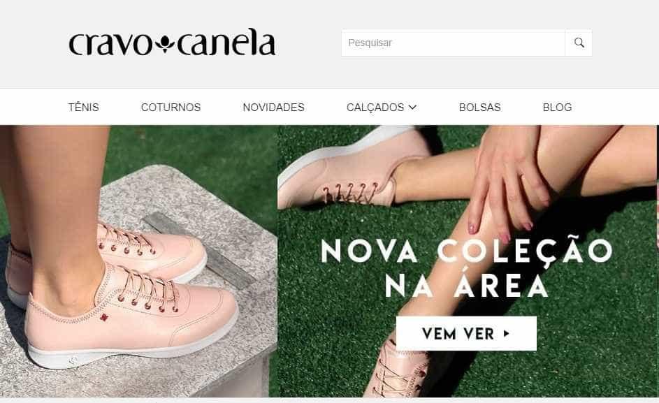 Dona da marca Cravo&Canela fecha fábrica no Rio Grande do Sul