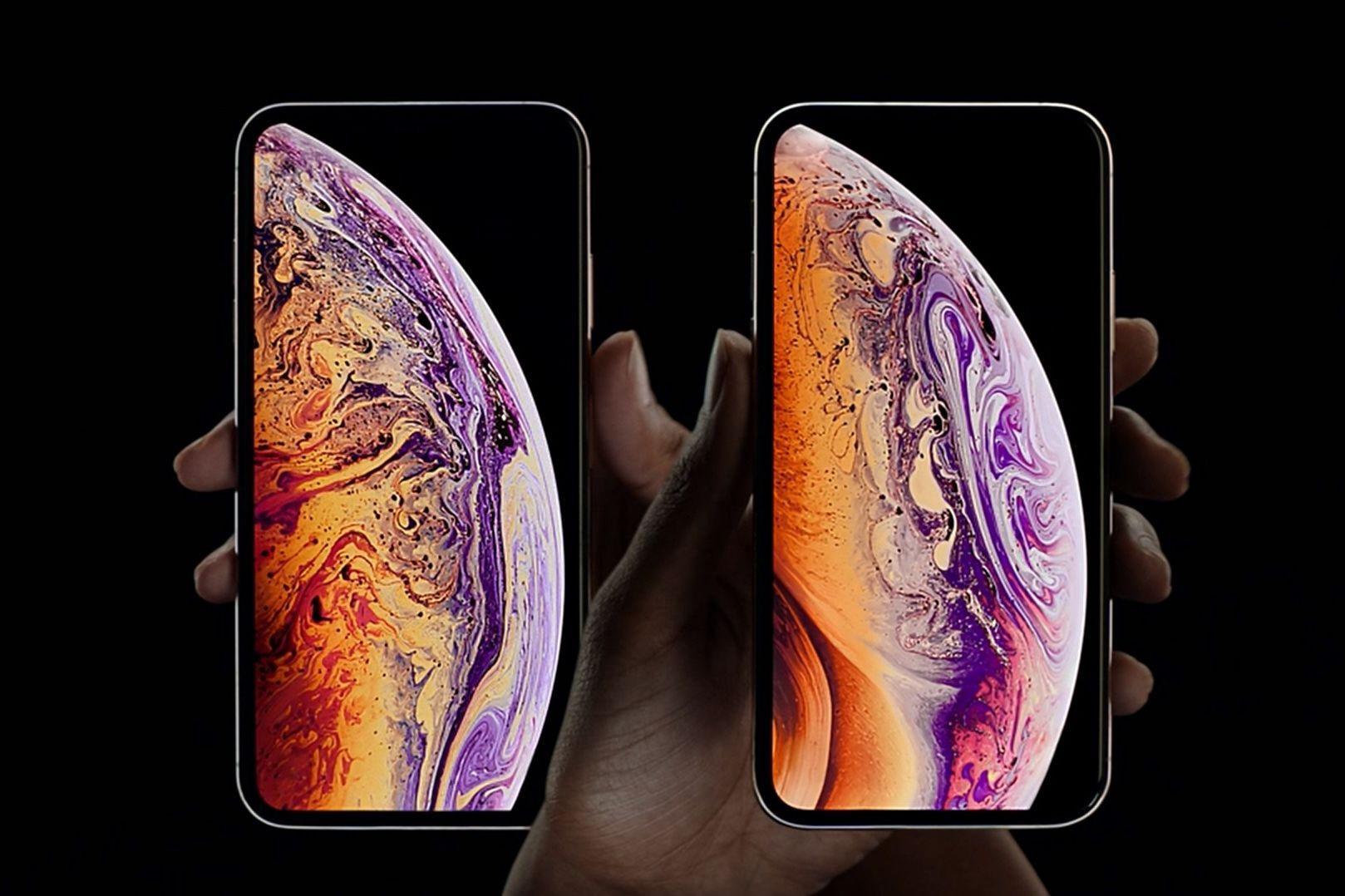 Apple lança 3 modelos de iPhone e Apple Watch fará eletrocardiograma
