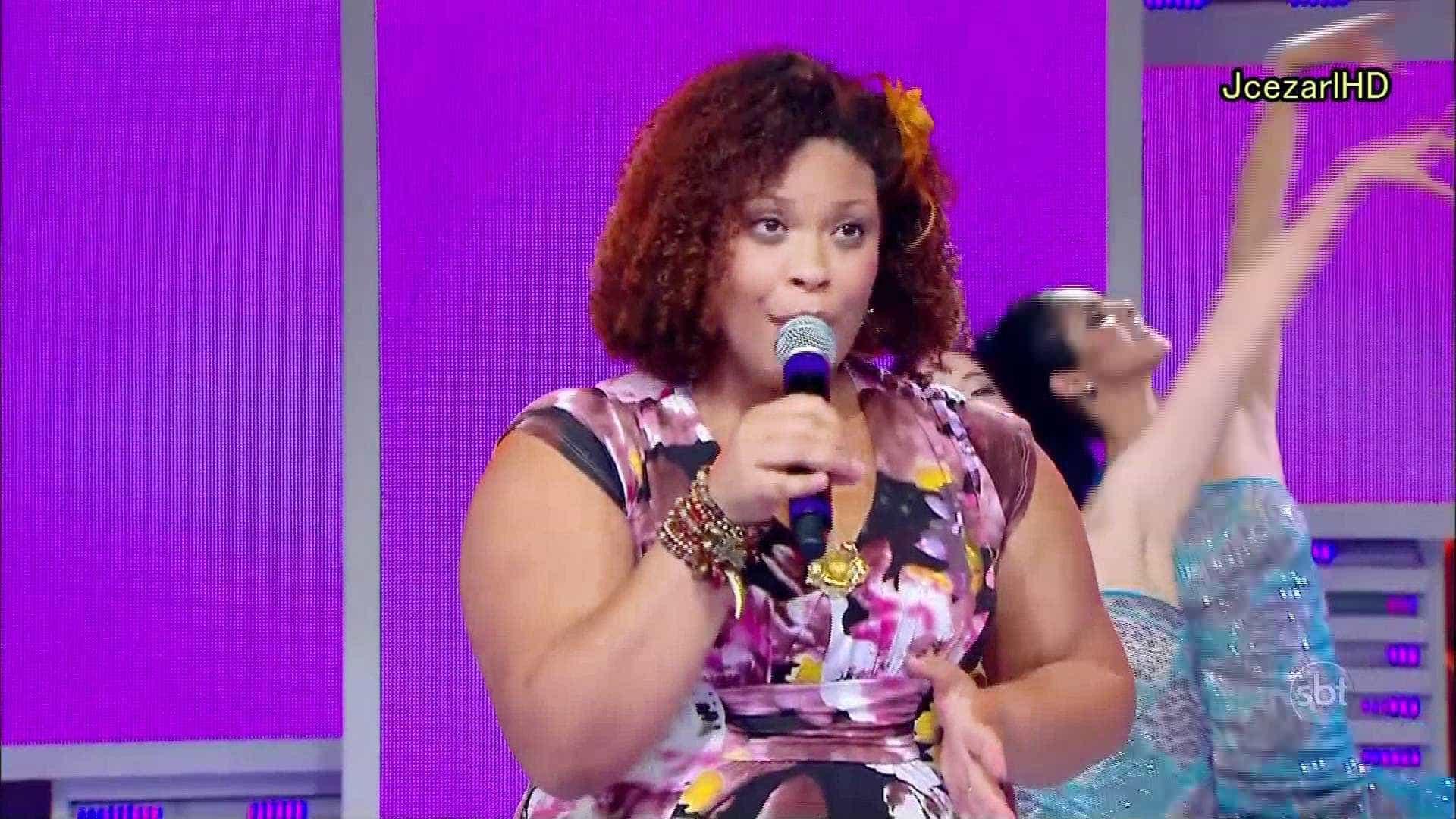 Vencedora do Canta Comigo projeta primeiro show e carreira em SP