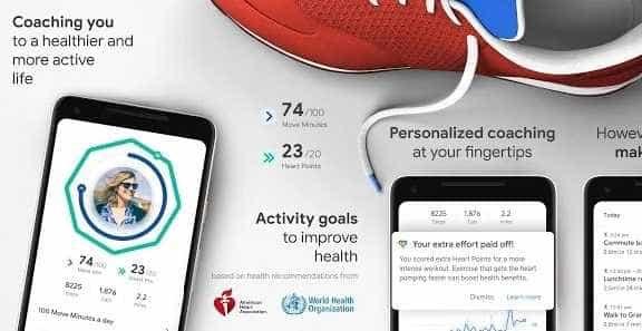 Confira dicas para usar Google Fit e manter a rotina saudável