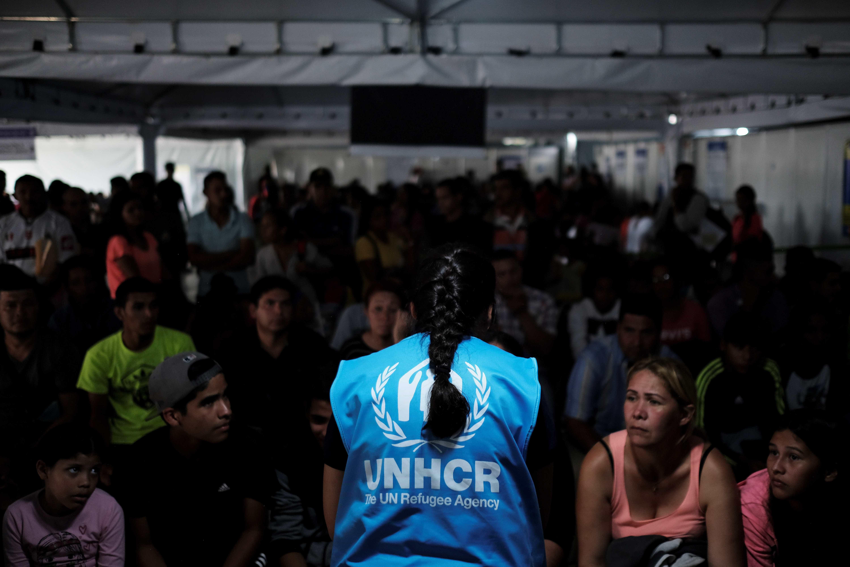 Refugiados ocupam 23% de vagas reservadas a eles em universidades
