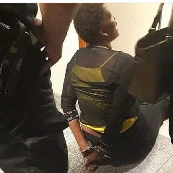 Valéria foi algemada em um conflito entre dois advogados, afirma juiz