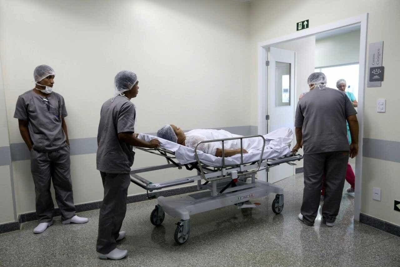 25% das vagas abertas com saída de médicos cubanos foram preenchidas