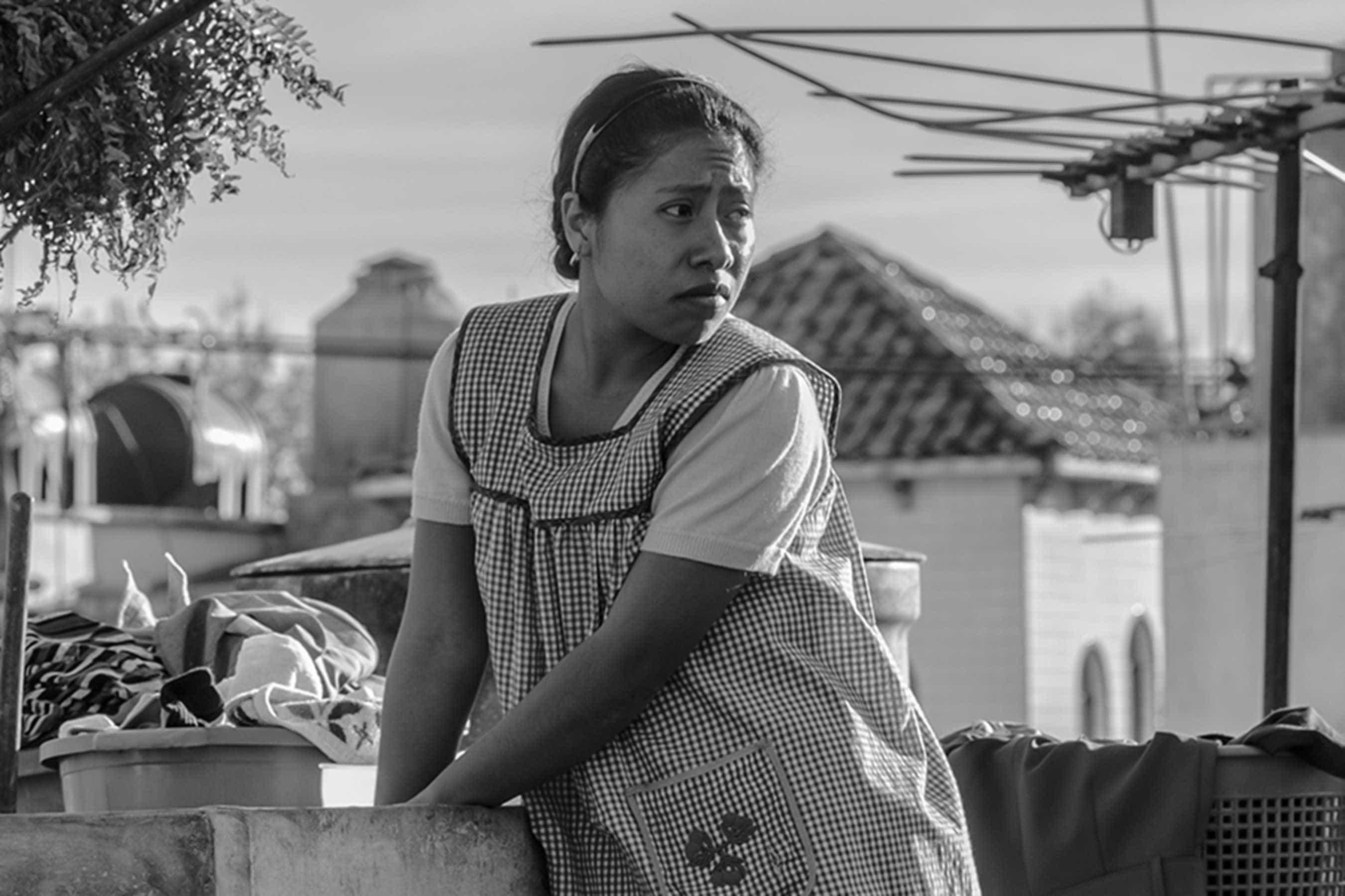 Com 'Roma', Netflix emplaca primeira indicação ao Oscar de melhor filme