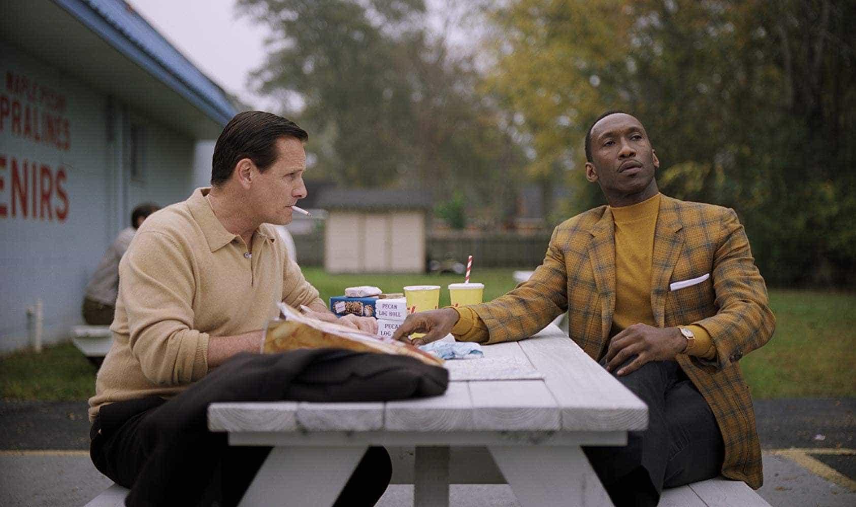 Vitrine do Oscar, Toronto destaca filmes sobre identidade americana