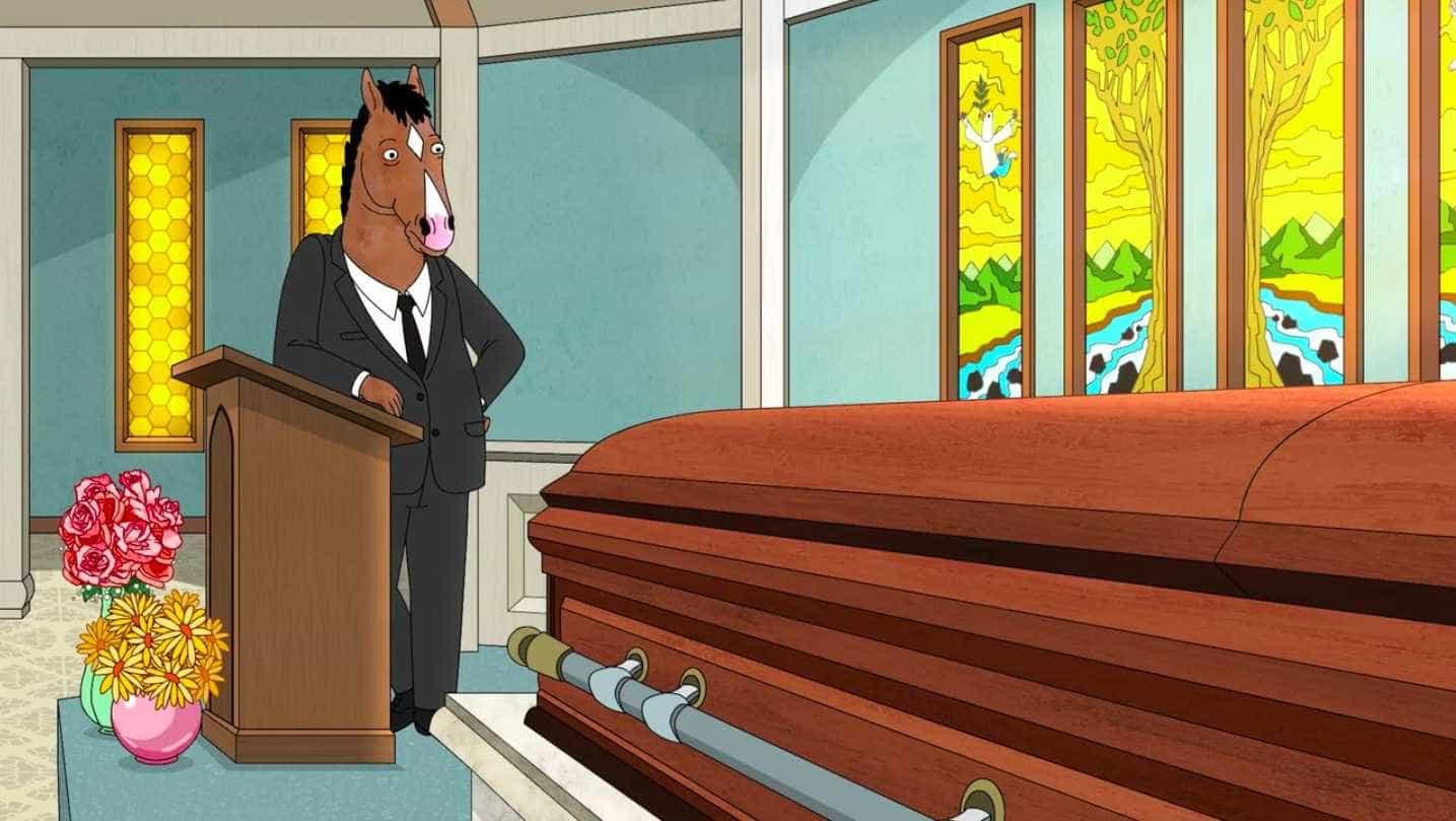 'BoJack' entra no top 10 dos melhores episódios