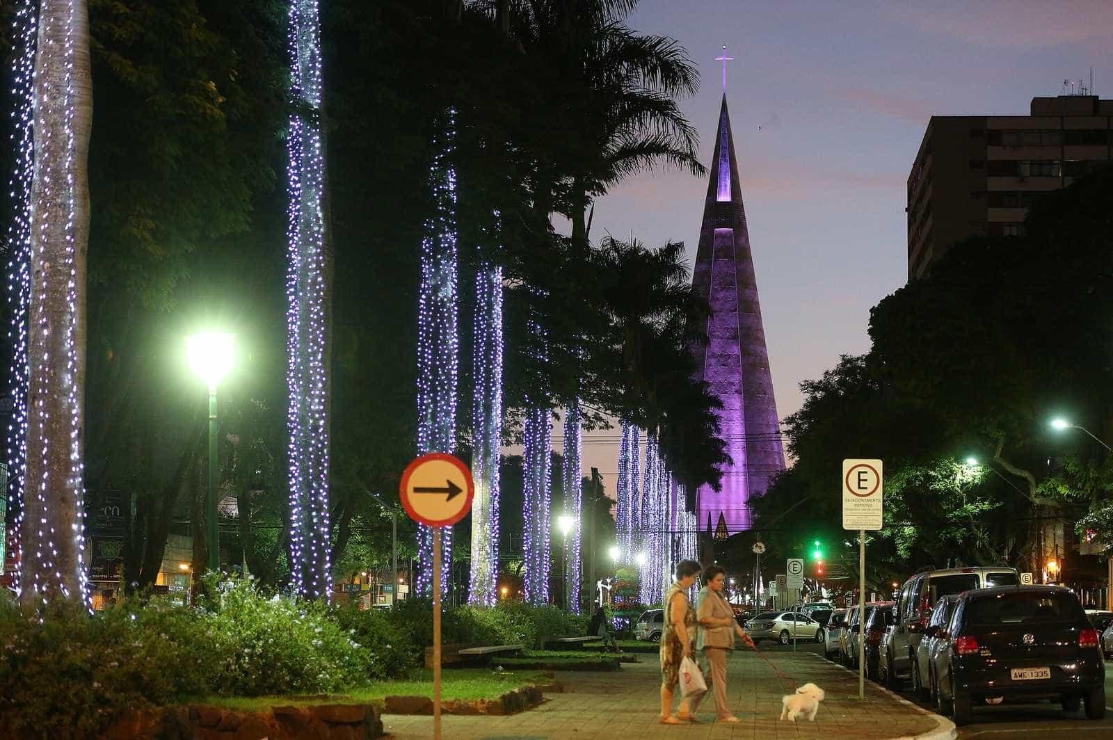Prefeitura de Maringá quer pagar R$ 30 mil para criação de perfume