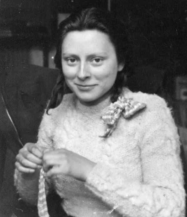 Morre aos 92 anos, holandesa que seduzia e matava nazistas na Guerra
