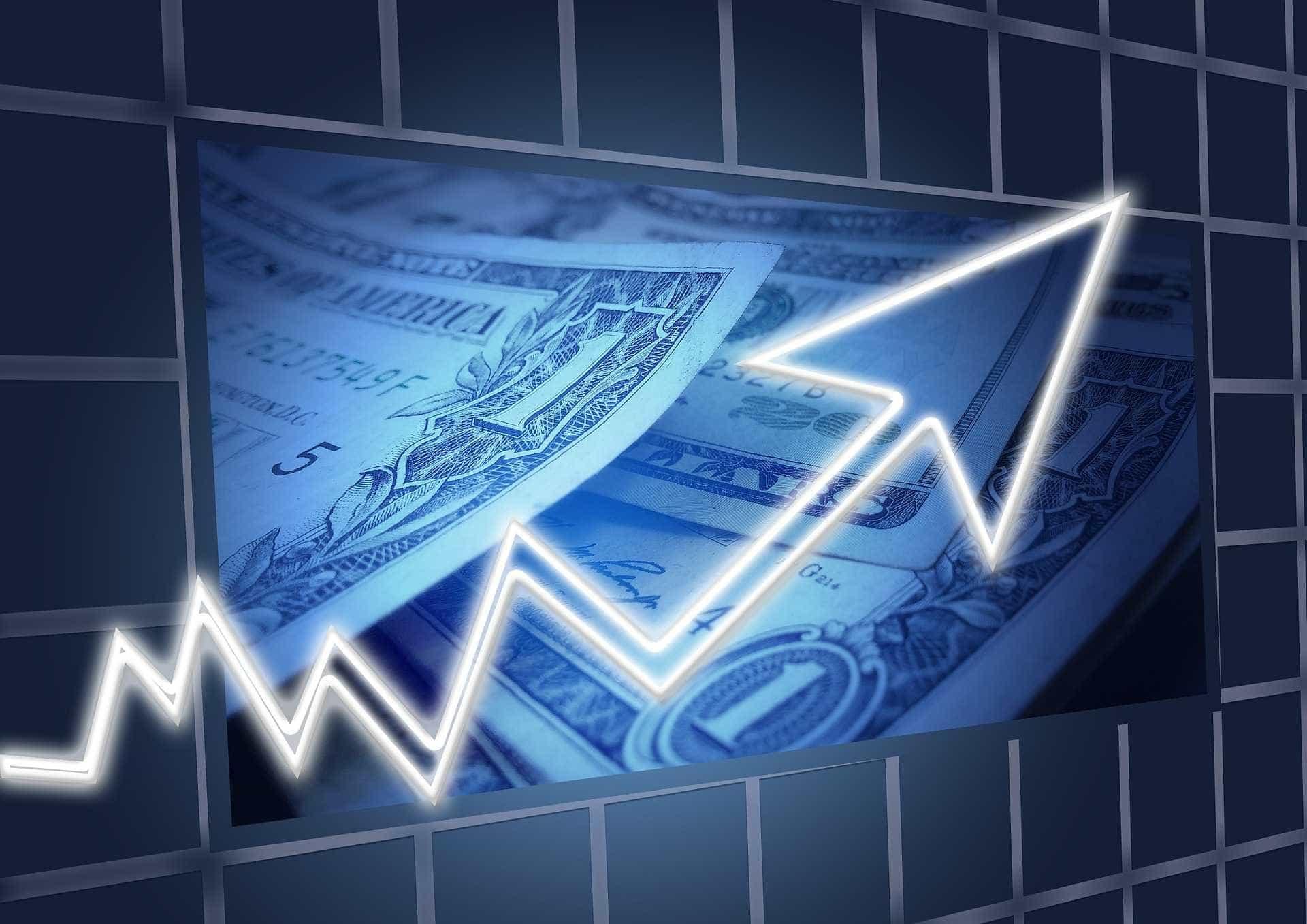 Dólar abre a semana em alta de 0,60%, cotado a R$ 3,7598