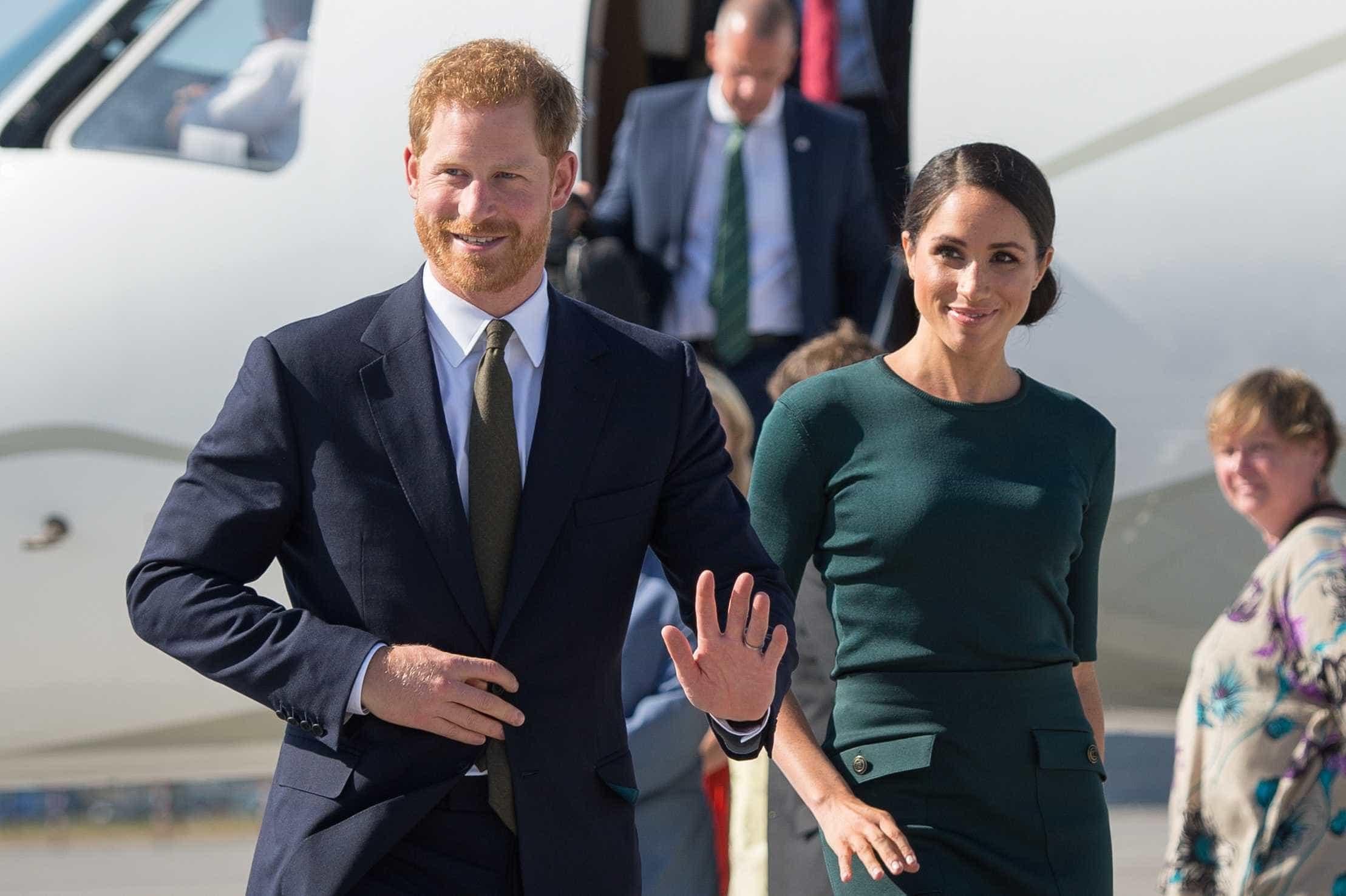 Anel de casamento do príncipe Harry quebra protocolos reais