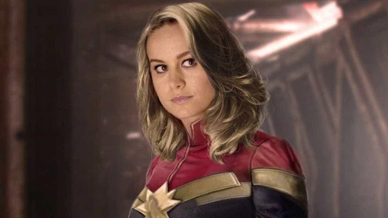 'Capitã Marvel' ganha primeiro trailer e tem data de estreia divulgada
