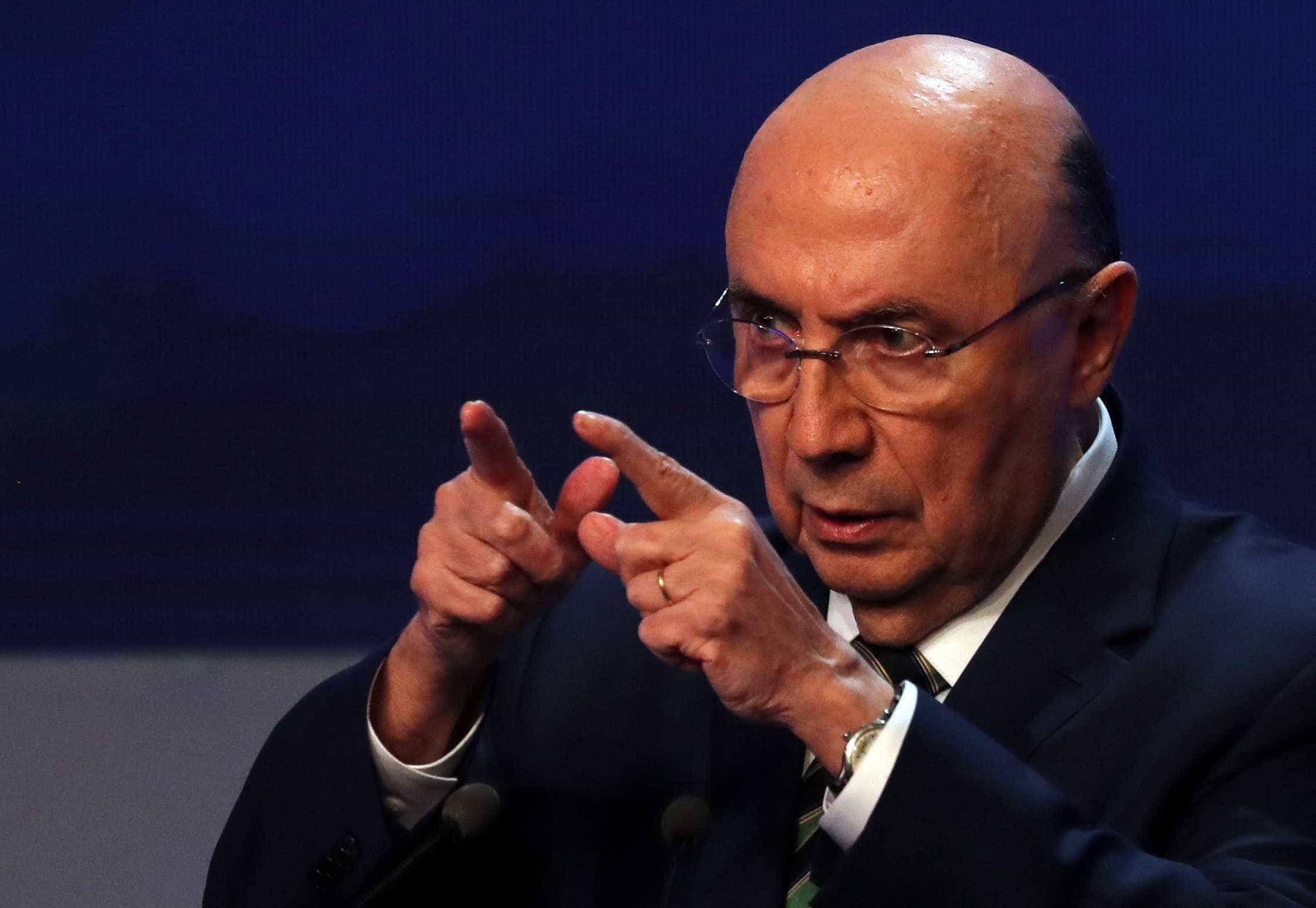 Privatização da Sabesp pode render ao menos R$ 10 bi, diz Meirelles