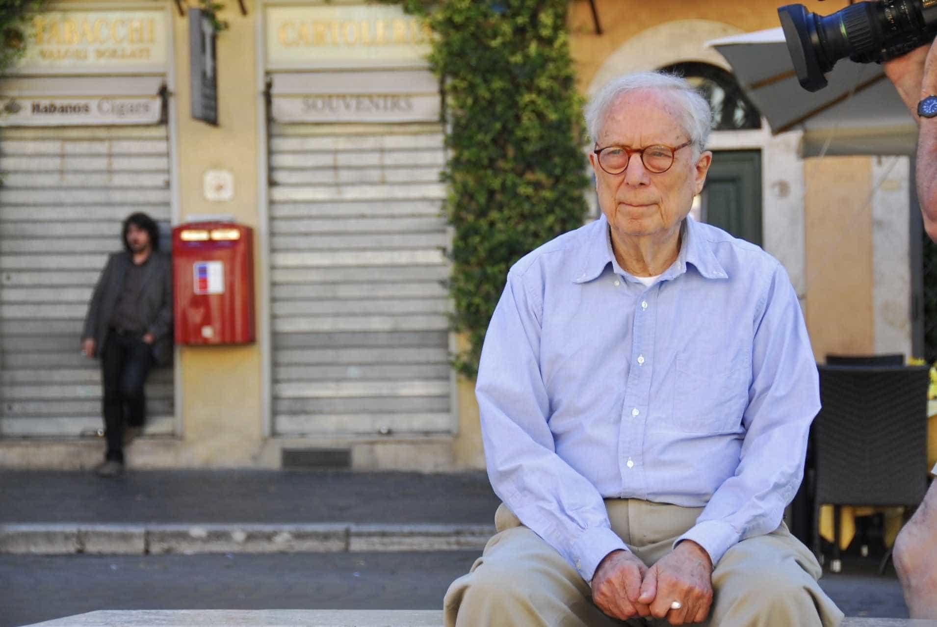 Arquiteto que rejeitou o modernismo, Robert Venturi morre aos 93 anos