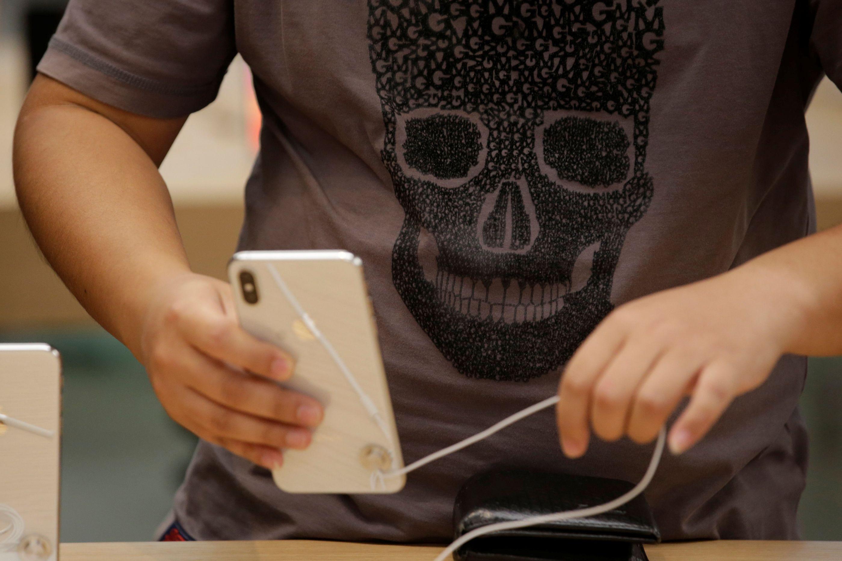 5G da Apple pode chegar em 2020