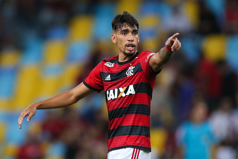 Flamengo acerta venda de Lucas Paquetá para o Milan