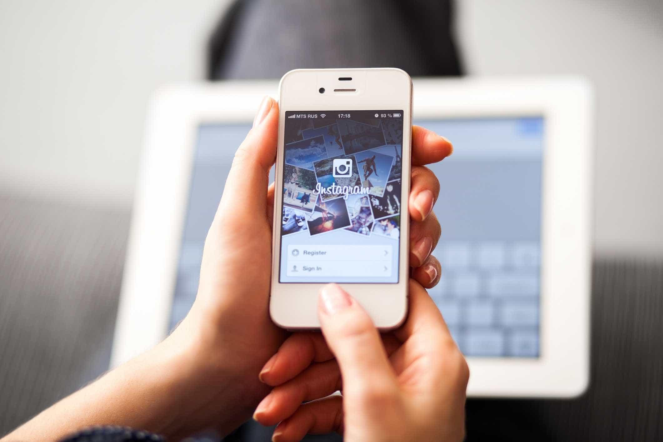 Instagram cria ferramenta para limitar bullying